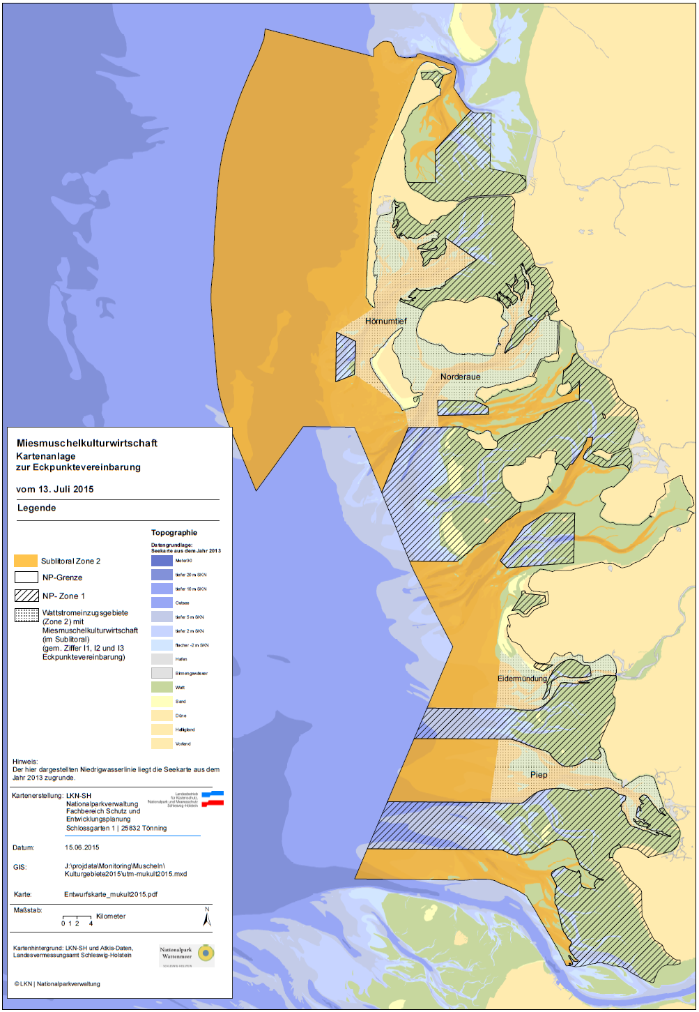 Fisheries | Wadden Sea Quality Status Report